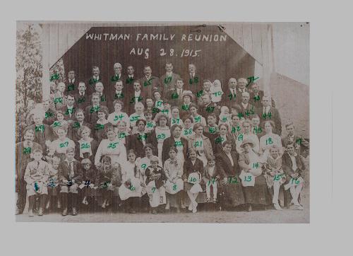 (1915 Reunion)