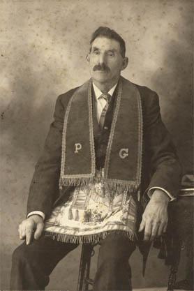 Thomas Whitman