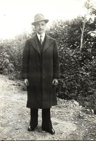 Leland Perry Whitman